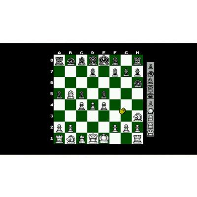 Chessmaster (Dendy)