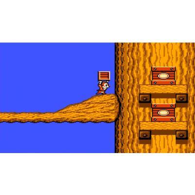 Chip & Dale: Rescue Rangers (Sega)