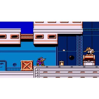 Darkwing Duck (Sega)