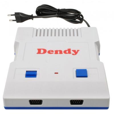 Dendy Junior 300 игр + световой пистолет