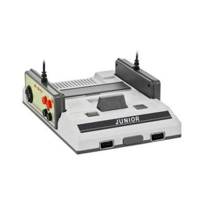8 бит Junior 2 HDMI + пистолет + картридж 42 в 1