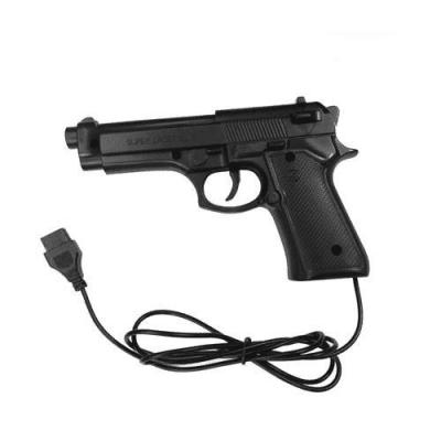 8 бит STEEPLER + пистолет + картридж (300 в 1)