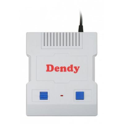 Dendy Junior 300 встроенных игр