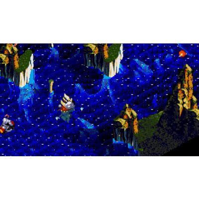 Червяк Джим 2 (Sega)