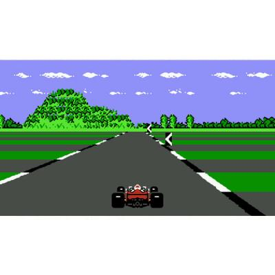 Ferrari Grand Prix Challenge (Dendy)