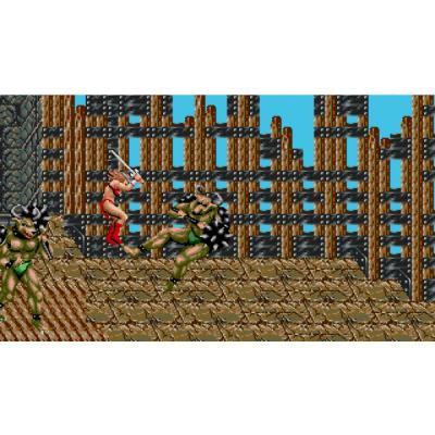 Golden Axe 2 (Sega) 5