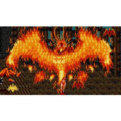 Golden Axe 2 (Sega) 9