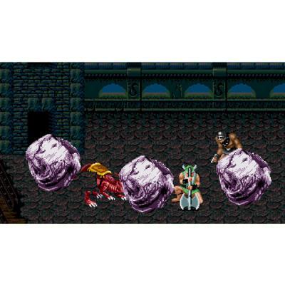 Golden Axe 2 (Sega) 10