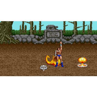 Golden Axe (Sega) 4