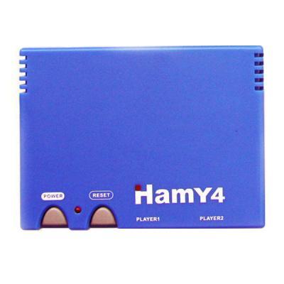Hamy 4 Gran Turismo фото приставки