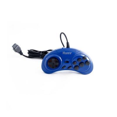 Hamy SD (Blue) 166 + 650 игр