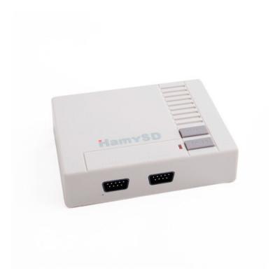 Hamy SD (Grey) 166 + 650 игр