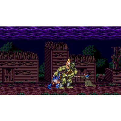 Hercules (Dahna: Megami Tanjou)