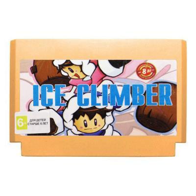 Ice Climber (Dendy)