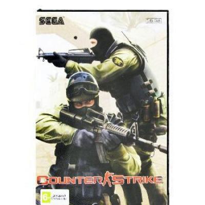 COUNTER - STRIKE (SEGA)