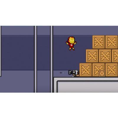 Iron Man (Sega)