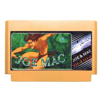 Joe & Mac (Dendy)
