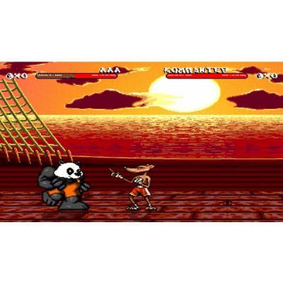 Kung Fu Panda 2 (Sega)
