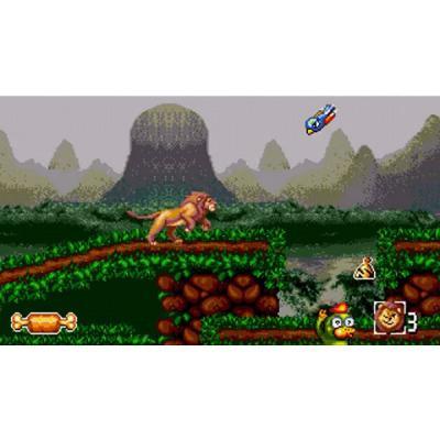Lion King 2 / Король Лев 2 (Sega)