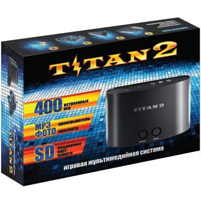 Магистр Titan 2 400 игр
