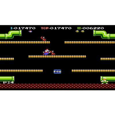 Mario Bros (Dendy)