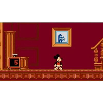 Mickey Mouse 5 (Dendy)
