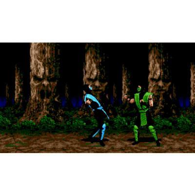 Mortal Kombat 2 (Sega) 8