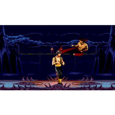 Mortal Kombat 2 (Sega) 10