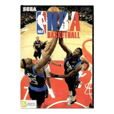 NBA Basketball: Lakers vs Celtic (SEGA)