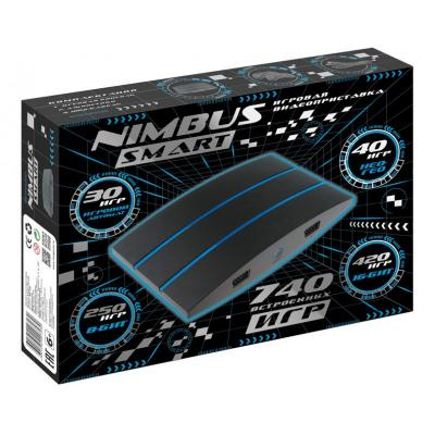 Nimbus Smart 740 игр HDMI