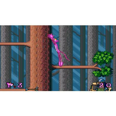 Pink Goes to Hollywood (SEGA)