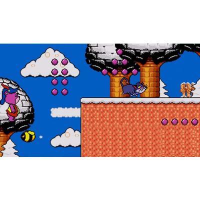 Приключения Мишек Гамми (Sega)
