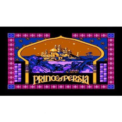 Принц Персии (Dendy)