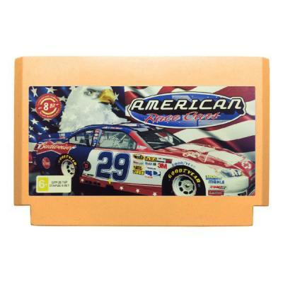 Race America (Dendy)