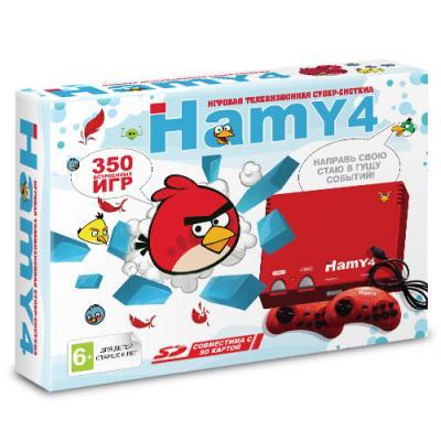 Hamy 4 Angry Birds передняя сторона