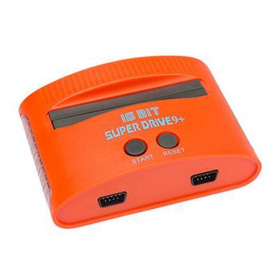 Sega Super Drive «Kung Fu Panda» + 50 игр