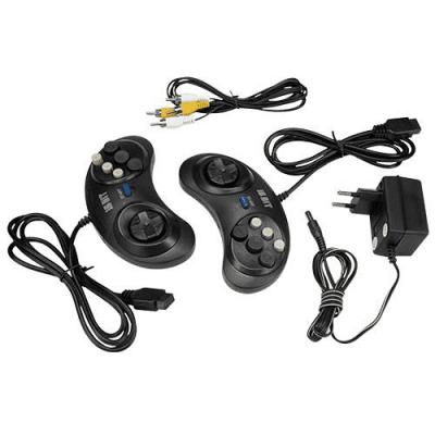 Sega Super Drive 2 + 105 игр
