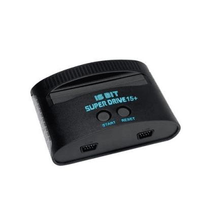 Sega Super Drive GTA + 55 игр