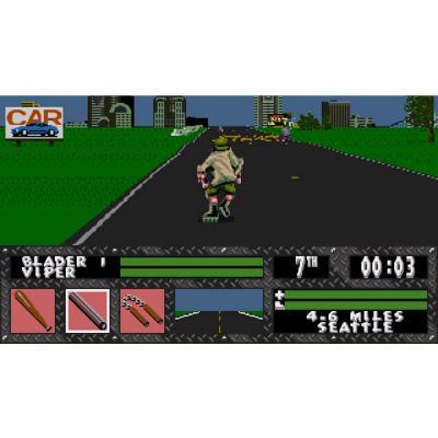 Skitchin (Sega)