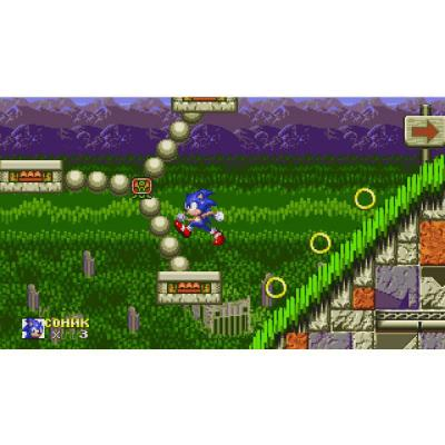 Sonic the Hedgehog 3 (Sega)