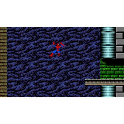 Spider-Man and The X-Men: Arcade's Revenge (SEGA)