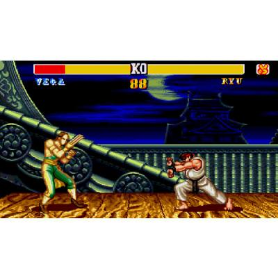 Street Fighter 2 (Sega)