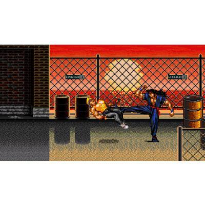 Street of Rage 3 (Sega)