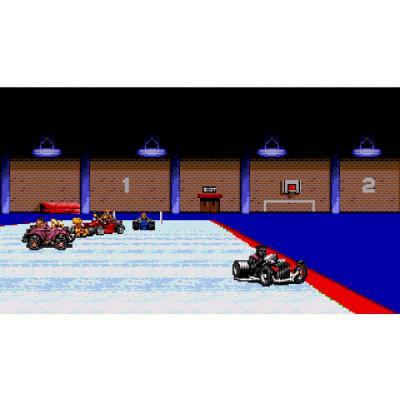 Street Racer (Sega) 6