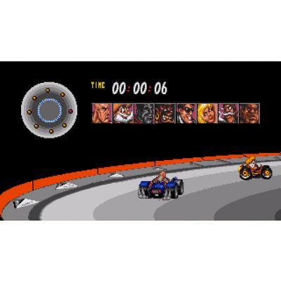 Street Racer (Sega) 7
