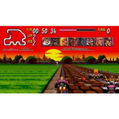 Street Racer (Sega) 10