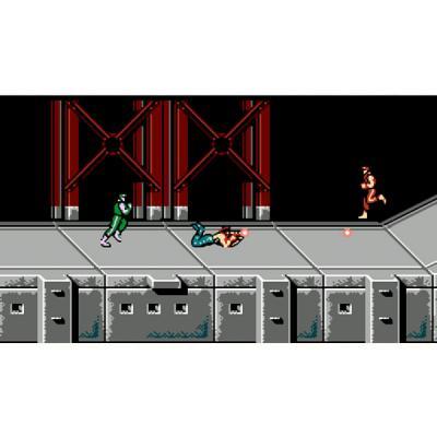 Super Contra (Dendy)