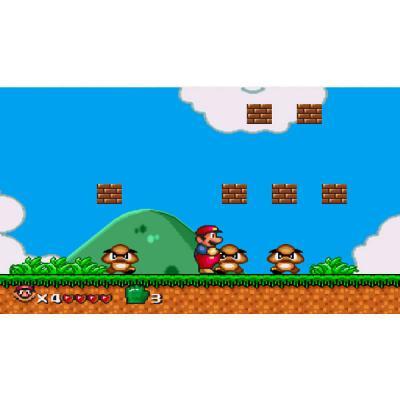 Super Mario Bros (Sega)