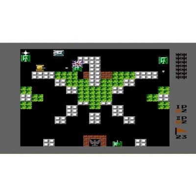 Танчики и Super Mario Bros (Sega)