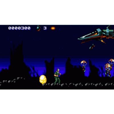 Terminator (Sega)